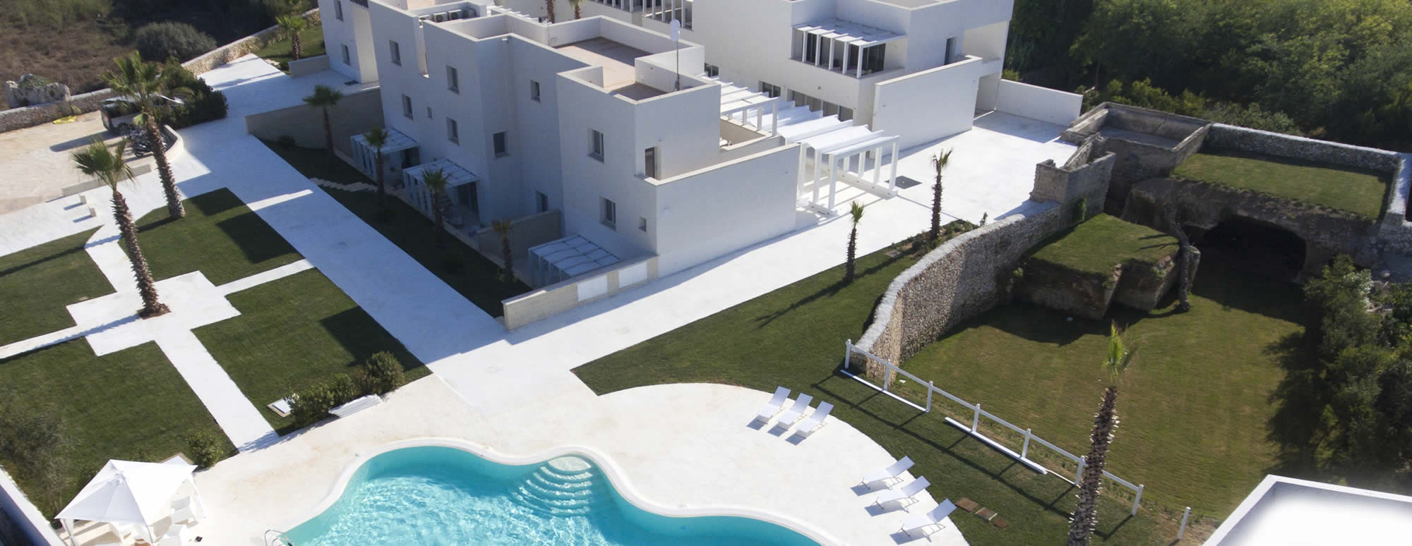 Apartments Cala Rossa in Favignana